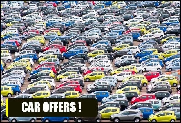 Discount Offers on Maruti Cars After Diwali 2017